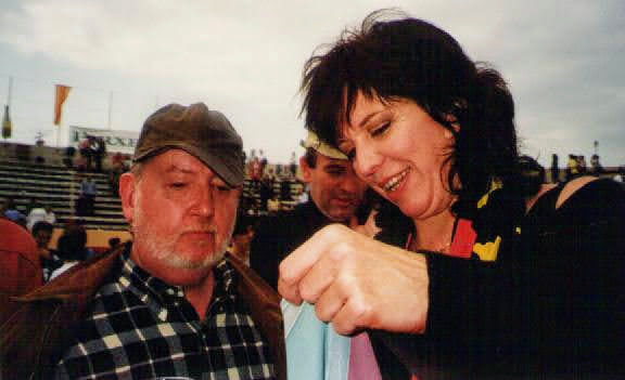 Joan de Sagarra en Ceret